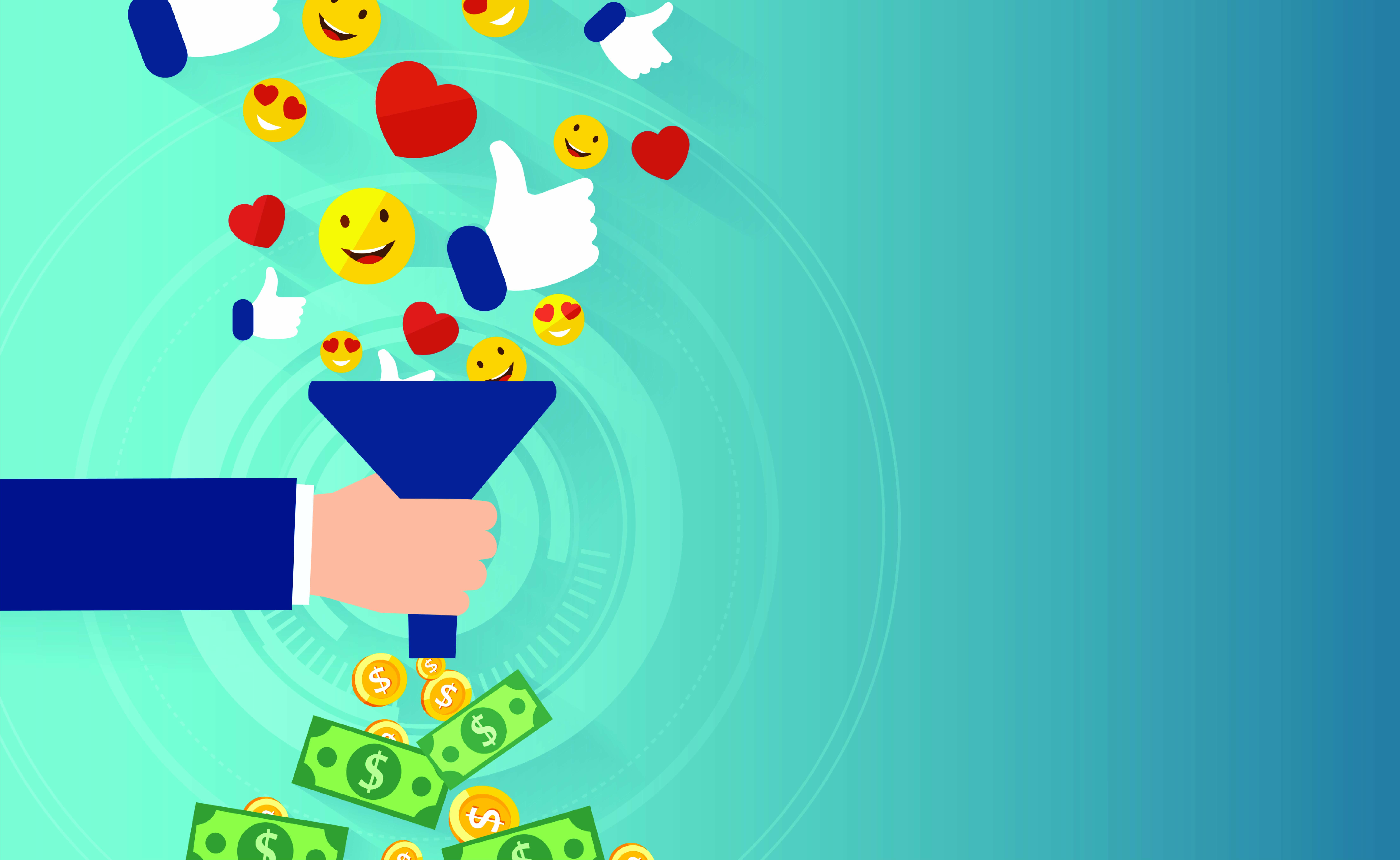 How to Monetize Social Media: 6 Helpful Tips